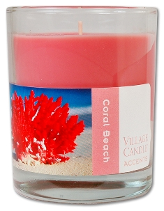 Village Accent Collection Candles