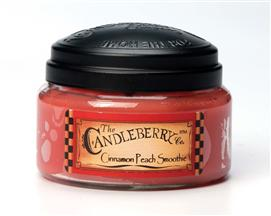 Candleberry Candle Co scented candle review, Candlefind.com, the site for candle lovers