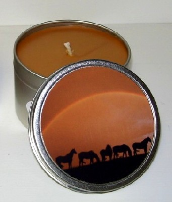 "A Bit o"" this & That scented candle review from DnD Ranch Aroma's, Candlefind.com, the site for candle lovers"