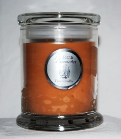Candle Marketplace candle review
