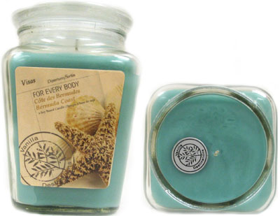 For Every Body Candle review, Candlefind.com, the site for candle lovers