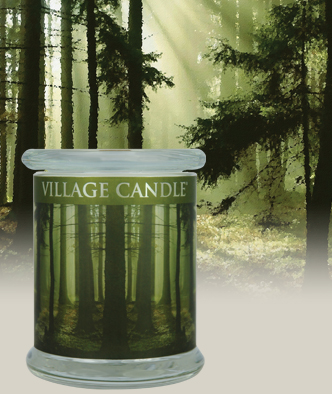 Village Candle Radiance Collection review
