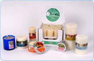 Way Out Wax Aromatherapy Candle Review