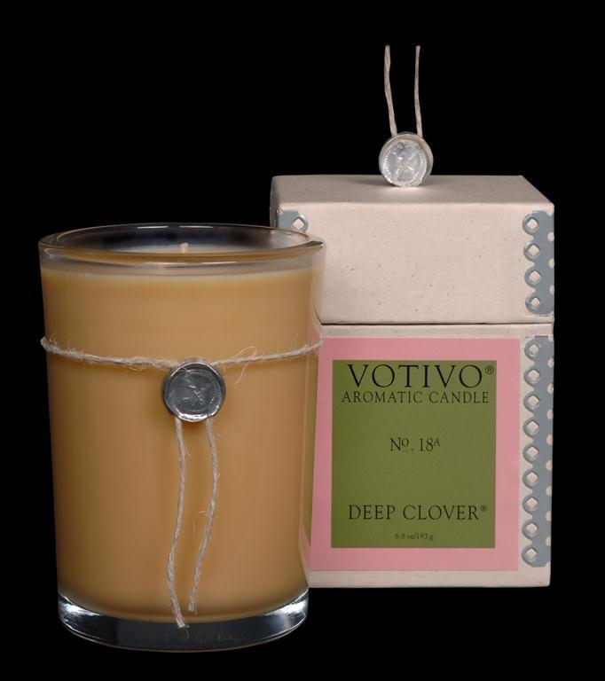 Deep Clover from Votivo