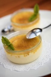Creme Brulee image, Country Chunkie review