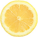 Lemon Scented Candle Review from For Every Body Candles