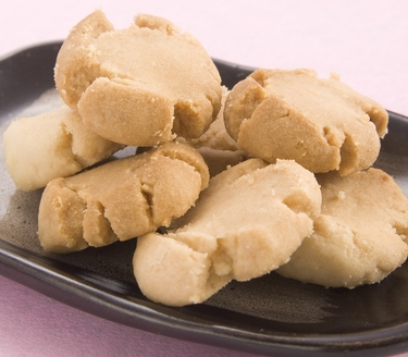 Butter Cookies from Goose Creek Candles