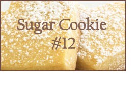Our BIG sugar cookie scented candle review, Candlefind.com, the site for candle lovers