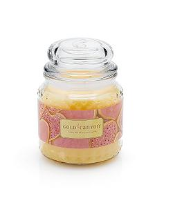 Gold Canyon Candles Sugar Cookie Scented candle review, Candelfind.com, the site for candle lovers