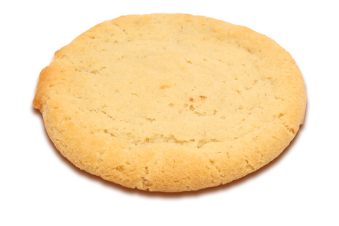 Carolyn's Sugar Cookie review