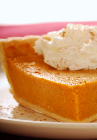 Yankee candles Pumpkin Pie