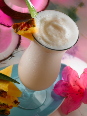 Tropical Pina Colada from Better Homes and Gardens