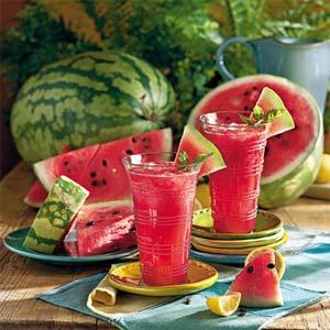 Watermelon Lemonade from Bath & Body Works