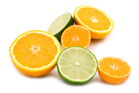 Kaffir Lime and Tangerine Scented Candle Review