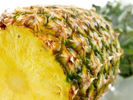 Pineapple Vanilla