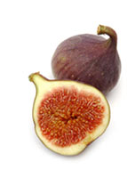 Aromatiques Fresh Fig Scented Candle