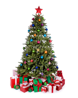 Christmas Tree, Candlefind.com, the site for candle lovers