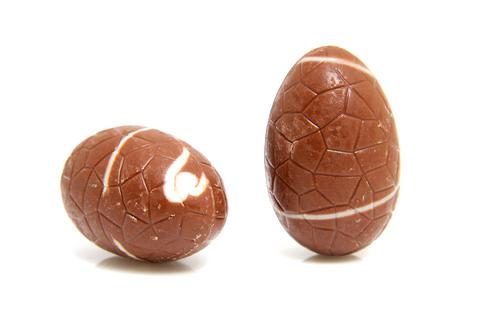 Coconut Cream Easter Egg scented melt