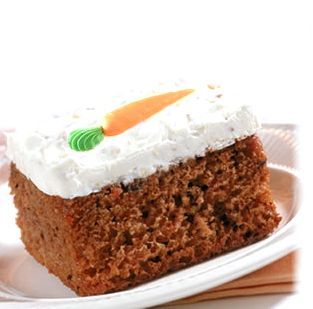Carrot Cake w/cream cheese frosting scented melt review