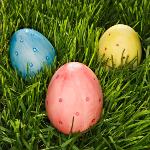 Easter Scented melt review
