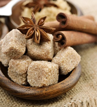 Vanilla Cinnamon Sugar - Better Homes and Gardens