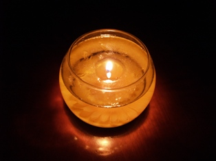 Scented Candle Review