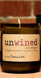 Unwined candle review
