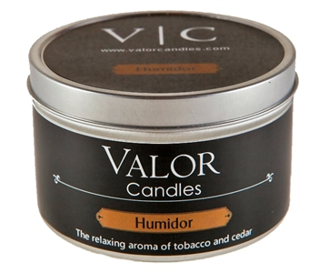 Valor Candles review