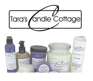 Tara's Candle Cottage review