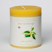 Tru Melange Everyday Candle Review