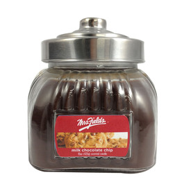 Mrs. Fields Chocolate Chip Cookie candle review