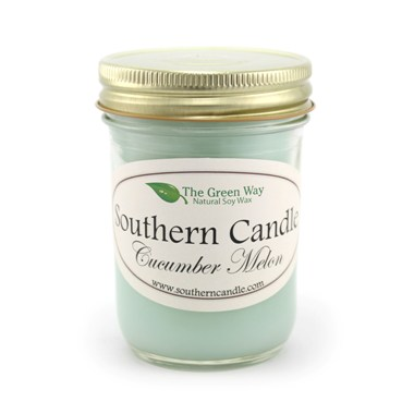 southern garden candle