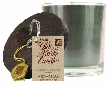 Aromatique Old World Candle - Pic pulled from Scents & Sprays website