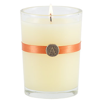 Aromatique scented candles