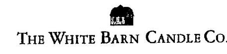 White Barn Company logo