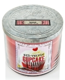 Red Velvet Cupcake - Bath & Body Works