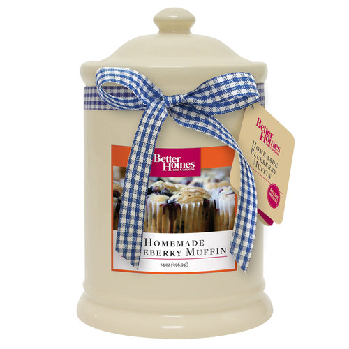 Better Homes and Garden Candles