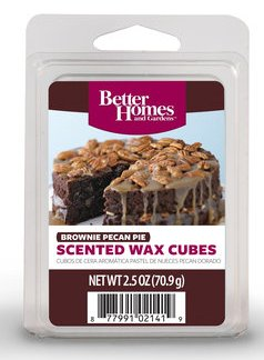 Brownie Pecan Pie - Better Homes and Gardens - Melt Review