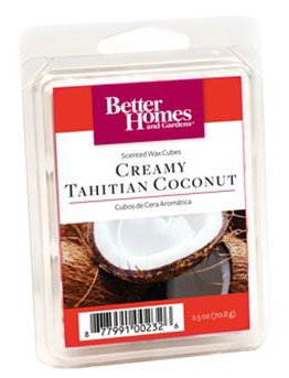 Creamy Tahitian Coconut - Better Homes and Gardens