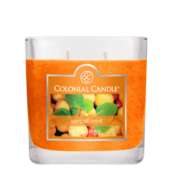 Colonial Candles Spring Scents review
