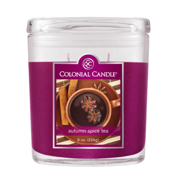Colonial Candle Autumn Spice Tea