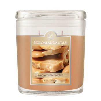 Colonial Candle Fall Fragrances 2012
