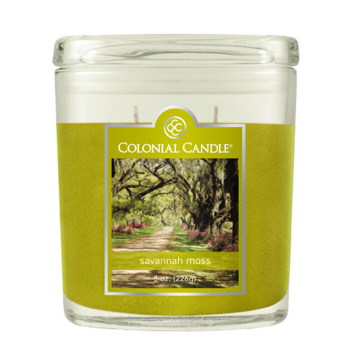 Colonial Candle Savannah Moss