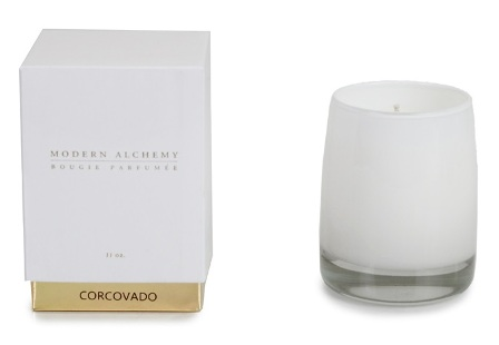 Corcovado - D.L. & Company - Luxury candle review