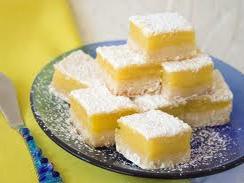 Lemon Squares from Gates Bay