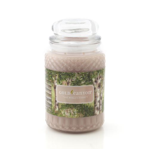 Gold Canyon Candles - Cozy Cabin