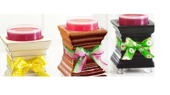 Gold Canyon Candles scent pods