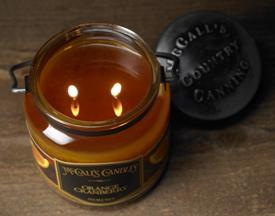 McCalls Country Candles - Country Store