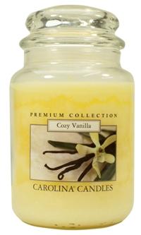 Carolina Candles