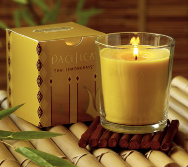 Pacifica candles review